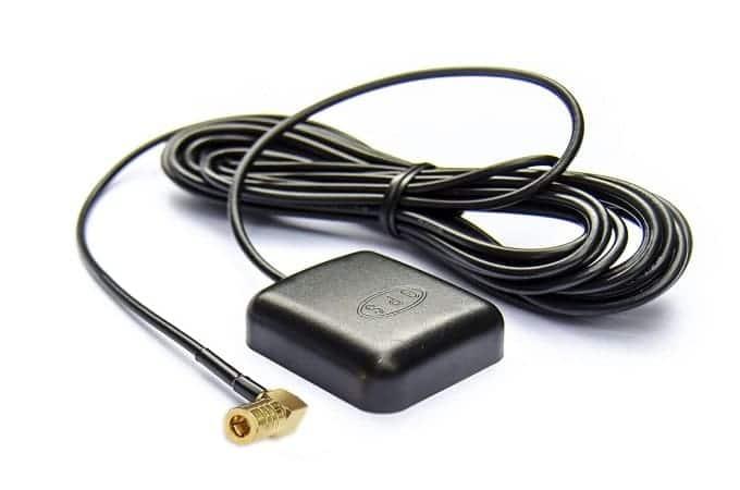 GPS-антенна к магнитоле