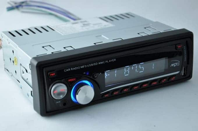 Частота 87,5 МГц
