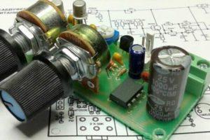 Фильтр низких частот для активного и пассивного сабвуфера своими руками