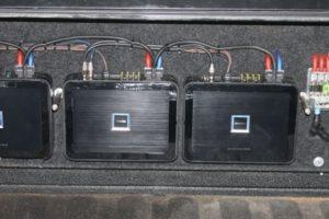 Как подключить усилитель к магнитоле и настроить под сабвуфер в машине