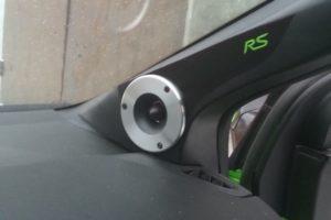 Как правильно подключить пищалки в авто к магнитоле