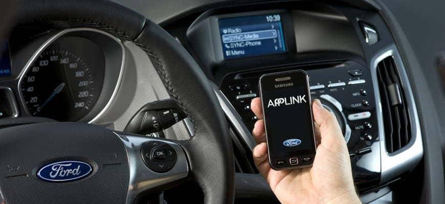 Способы подсоединения телефона в автомобиле