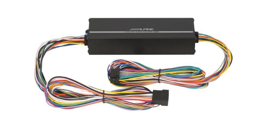 Усилитель радиосигнала для автомагнитолы в авто