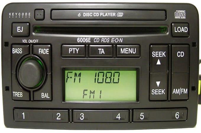 Трансляция в FM-диапазоне
