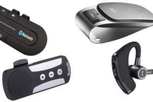 Внешние и выносные микрофоны для магнитол в машину
