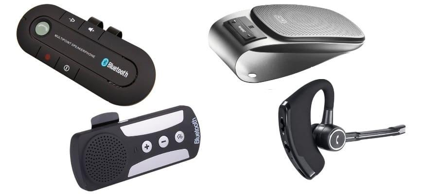 Микрофон для магнитолы в машину новый