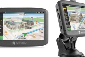 Как установить и настроить навигатор Навител (Navitel) в автомобиле