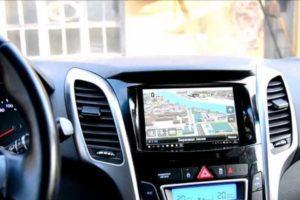 Установка планшета в автомобиль вместо магнитолы своими руками