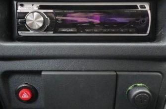Почему не работает прикуриватель и магнитола на ВАЗ-2114