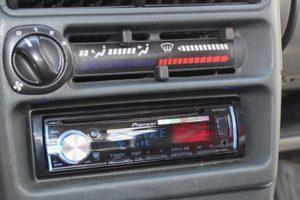 Установка и подключение магнитолы в машине ВАЗ-2114 (2115)