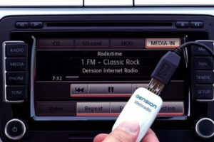 Какой формат флешки нужен для магнитолы в машину чтобы слушать музыку и как форматировать