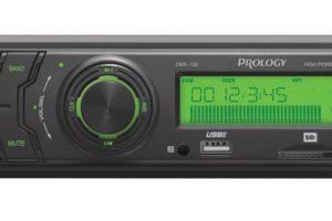 Автомагнитола Prology CMX-100: обзор и технические характеристики
