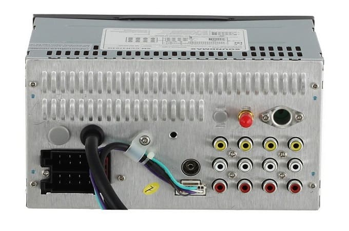 Обзор модели Soundmax SM-CCR3703G