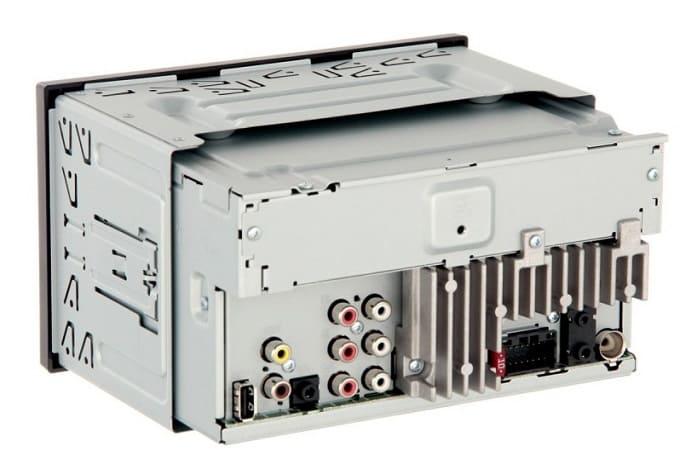 Технические характеристики Pioneer MVH-A200VBT