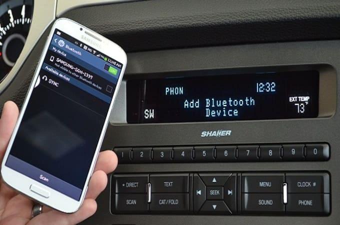 Как самостоятельно подключить Айфон к магнитоле через Bluetooth
