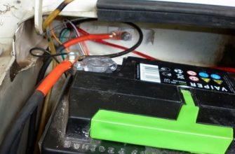 Как самому подключить магнитолу напрямую к аккумулятору